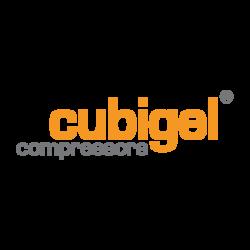 cubigel partner Refrigeration ECRItaly BeijerRef