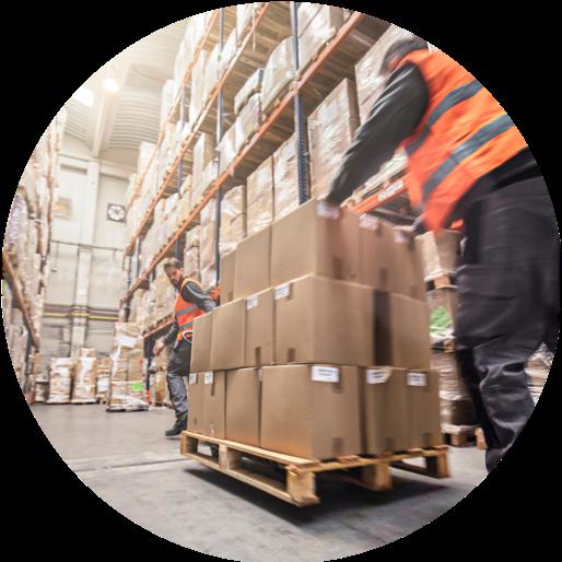 Beijer Ref Italy - Sostenibilità - Supply Chain